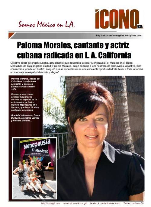03 18 2014 Paloma Morales