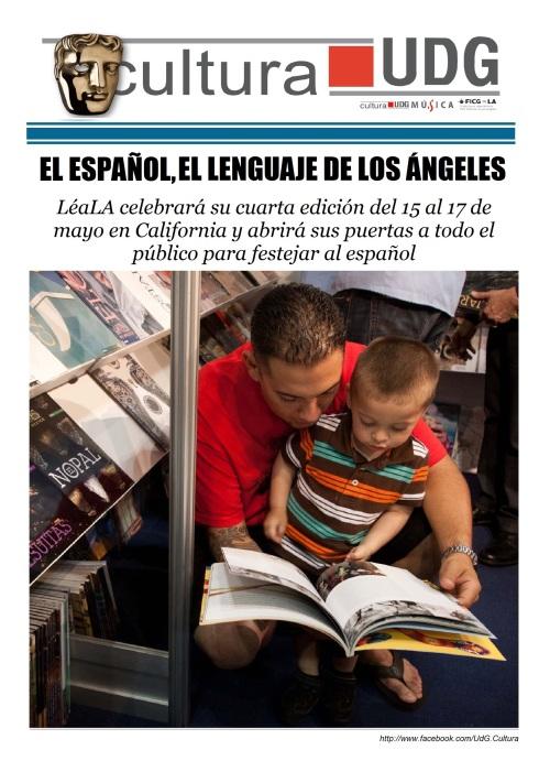 Feria Internacional del Libro en Español